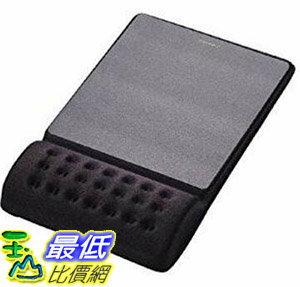 [107東京直購] ELECOM MP-096 COMFY 舒壓滑鼠墊 II