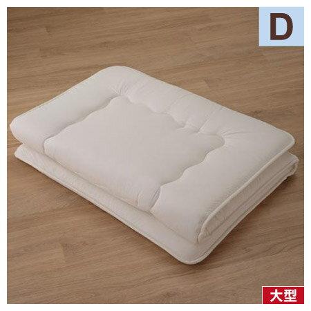 ★羊毛混 日式床墊 雙人