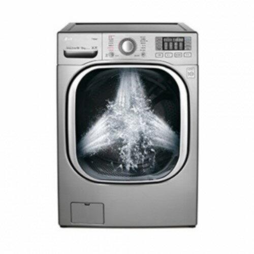 全館回饋10%樂天點數★LG樂金【WD-S19TVC】19kg滾筒洗脫烘蒸氣變頻洗衣機