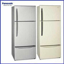 Panasonic國際牌 481L三門變頻冰箱NR-C485TV-N/HL