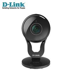 D-Link 友訊 DCS-2530L Full HD 超廣角無線網路攝影機【三井3C】