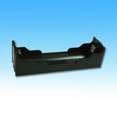 18650鋰電池一只插板式 電池盒 3419