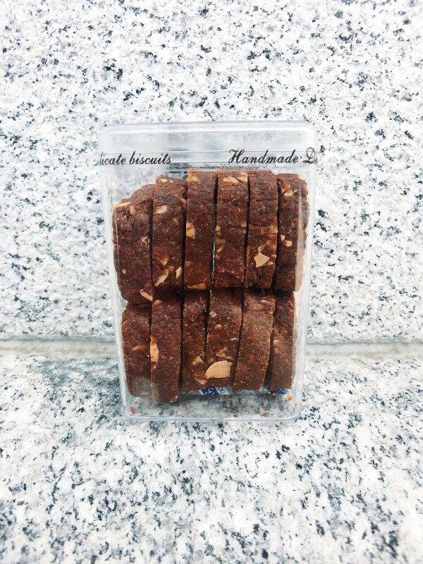 【GJ私藏點心】–(1入) 杏仁mix深巧克力 新品上市!!!酥香杏仁片*濃郁深黑巧克力*口口留香