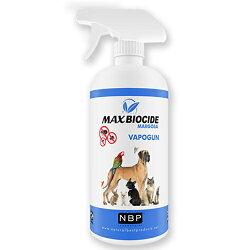 《西班牙NBP》新型苦楝精油噴劑500ml/ 避免蟲蚤 / 天然成分 / 安全無毒 / 犬貓適用