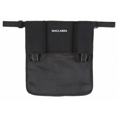 ★衛立兒生活館★Maclaren 瑪格羅蘭 推車通用置物掛袋
