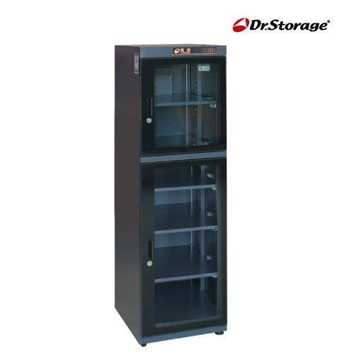 <br/><br/>  Dr.Storage 高強 ADL-300 C/P值最高!雙層大容量 256公升 防潮箱ADL300 25% ~  55% RH無段式控濕<br/><br/>