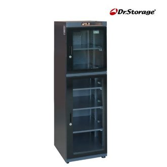【NEW*新上市】Dr.Storage - C/P值最高!雙層大容量防潮箱《ADL-300》