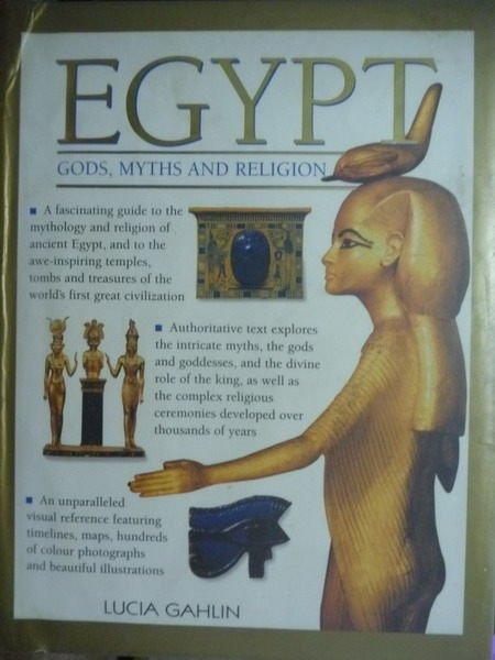 ~書寶 書T6/地理_PMW~Egypt_Gahlin Lucia