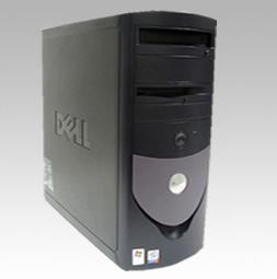 Dell P4 2.4GHZ 512MB 40GB XP SP3 OptiPlex GX260 GX270 GX280 or Precision 360Tower 0
