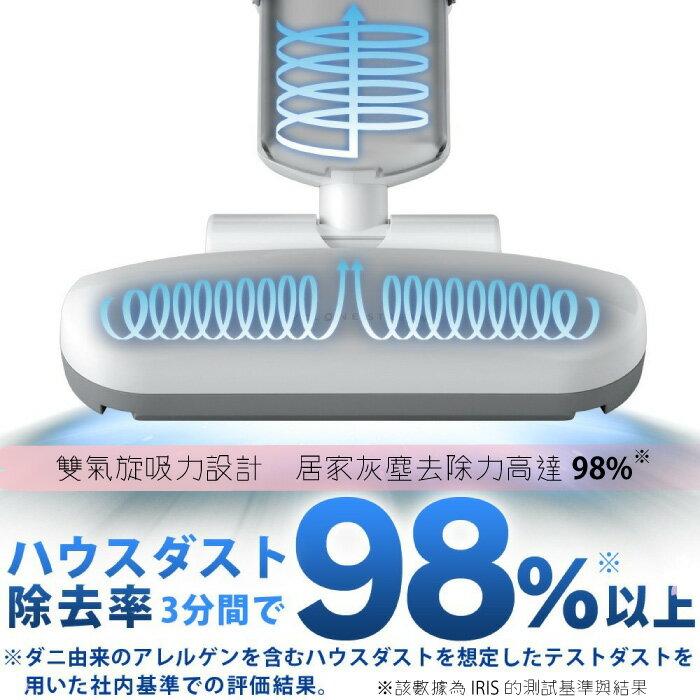 【日本代購】日本 IRIS OHYAMA KIC-FAC2 除螨吸塵器 塵螨 過敏  ★日本含稅空運直送★ 【一期一會】 7