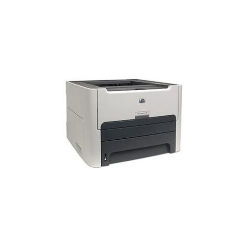 HP LaserJet 1320 USB/Parallel Monochrome Laser Printer 0