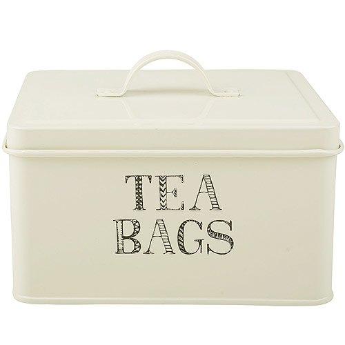 《CreativeTops》Stir 6格茶包收納盒