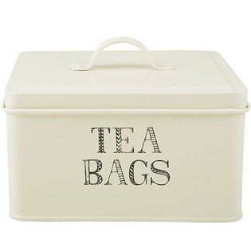 《CreativeTops》Stir6格茶包收納盒