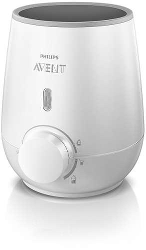 AVENT 新安怡 嬰兒 快速食品加熱器 溫奶器