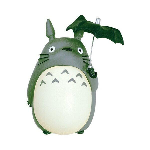 【真愛日本】 14122000035 貯金箱-龍貓站姿拿傘  龍貓 TOTORO 豆豆龍 存錢筒 撲滿 日本帶回