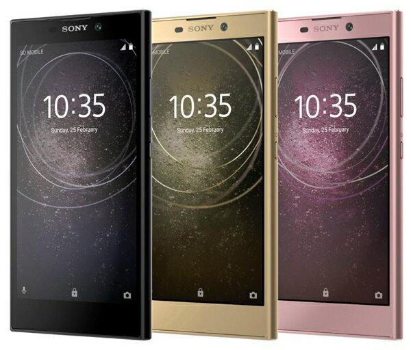 Sony XPERIA L2 3G / 32G 5.5吋 智慧型手機 0利率 免運費 1