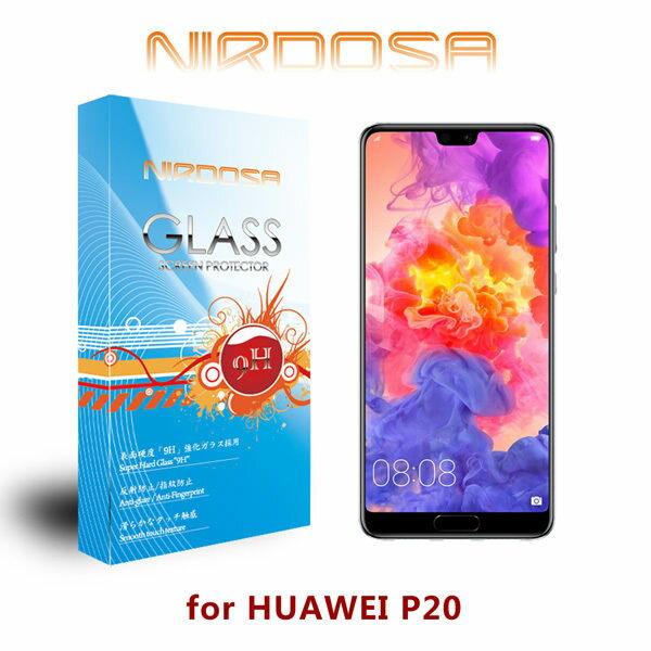 【愛瘋潮】99免運NIRDOSAHUAWEI華為P209H0.26mm鋼化玻璃螢幕保護貼