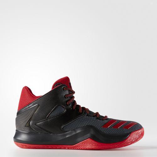 《限時特價↘6折免運》Adidas D Rose 773 V bounce 男鞋 籃球 高筒 避震 輕量 【運動世界】 AQ7222