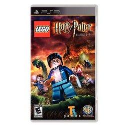 PSP 樂高哈利波特:5-7學年 LEGO Harry Portter:Years 5-7 -英文美版-