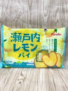 古田檸檬派195g包
