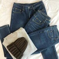牛仔寬褲推薦到日本直送 顯瘦神款牛仔長褲就在The mul推薦牛仔寬褲Cosplay