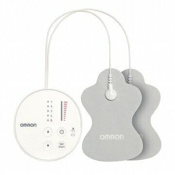 【送電子體重機】OMRON 歐姆龍 HV-F013 低周波治療器 熊賀康醫材