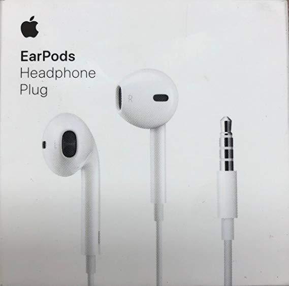tamPrime: Original OEM Apple EarPods Earphones Earbuds For