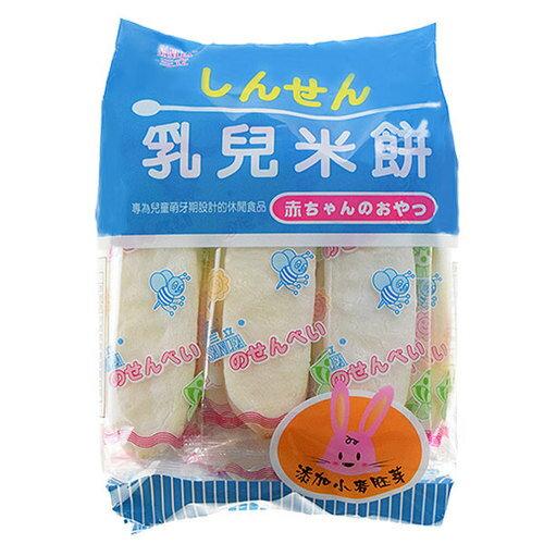 三立 乳兒米餅 60g(2枚x15包)/袋