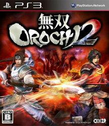 【二手遊戲】PS3 無雙蛇魔2 OROCHI 2 亞洲日文版 (光碟有一道小小的刮傷,不影響遊戲)【台中恐龍電玩】