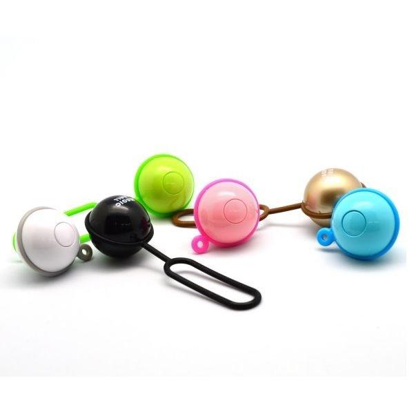 【新風尚潮流】ROWA 魔力自拍球 無線快門線 遙控器 自拍 藍芽 六色 Magic Ball