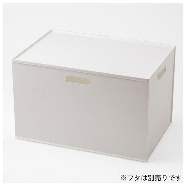 收納盒 標準型 N INBOX GY NITORI宜得利家居 2