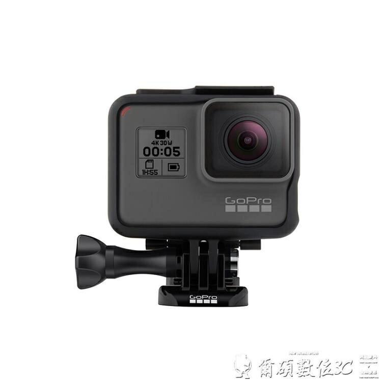 高清照相機高清水下運動相機4k攝像機gopro6潛水數碼黑狗