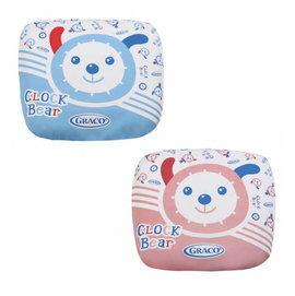 Graco - CLOCK Bear 柔軟抗菌乳膠護頭枕 0