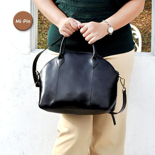 菲律賓設計師品牌【NiQUA】職人手工牛皮包-Cerniera