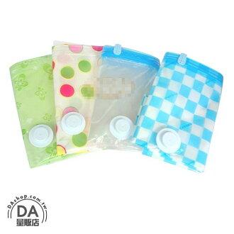 《DA量販店》90*60 懸掛式 真空 壓縮袋 掛衣袋 衣物 收納袋 衣服 防塵罩掛袋 小(V50-0211)