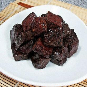 搗蛋菇滷味【辣味招牌豆干/1包400g】可素食