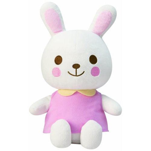 Combi 音樂互動兔兔玩偶(兔兔好朋友) - 限時優惠好康折扣