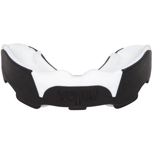 [古川小夫]UFC格鬥專用拳擊雙色護齒LyotoMachida名牌VENUMmma散打護齒~跆拳道護齒護具-黑白