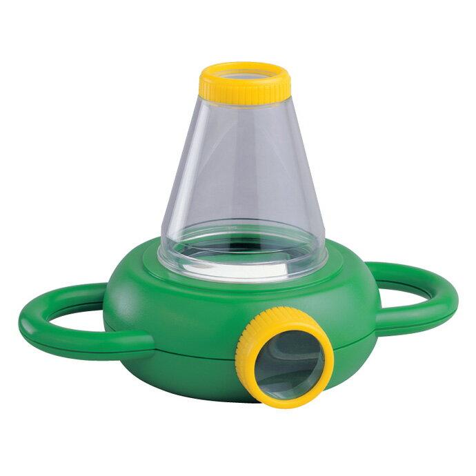 ~華森葳兒童教玩具~科學教具系列~雙向昆蟲觀察盒 N6~BL201
