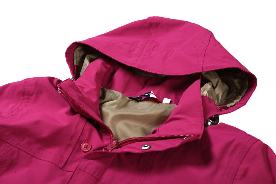 La proie 女式旅行外套 CF1772001 4
