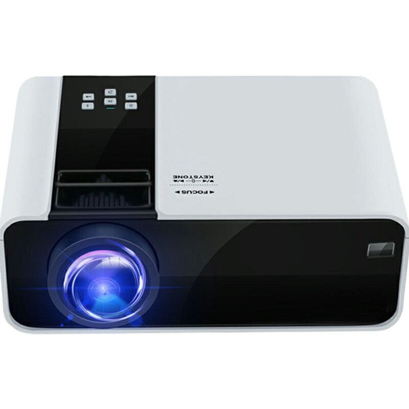 手機投影儀家用便攜式墻上看電影辦公一體機無線迷你微小型投影機1080P智慧家庭影院