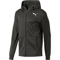 PUMA Tec Sports Warm Full-Zip Hoodie