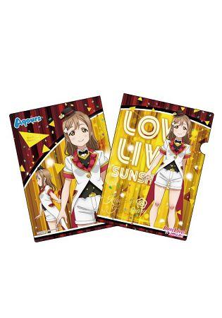 LoveLive!Sunshine!!資料夾花丸款