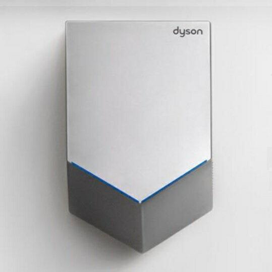 Dyson 戴森 airblade V 銀色 AB12 乾手機/烘手機 220電壓【零利率】