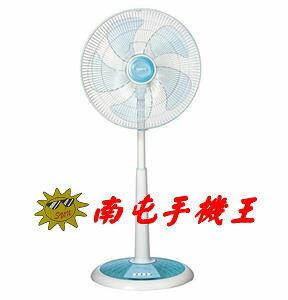 @南屯手機王@ SAMPO聲寶 16吋機械式電風扇 節能SK-FM16 宅配免運費