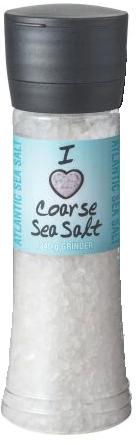 司迪生NIFTY純淨海鹽(研磨罐) (100g) 0