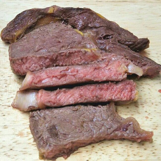 今日限時 免運費【凱文肉舖】澳洲肋眼沙朗牛排3包( 200g / 包) 0