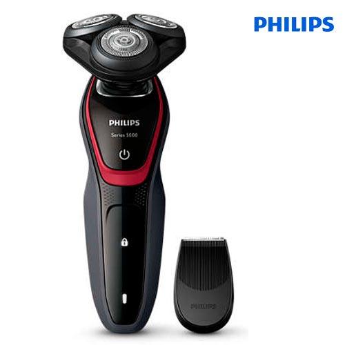 PHILIPS 飛利浦 S5130 可水洗電鬍刀 MultiPrecision 刀鋒系統