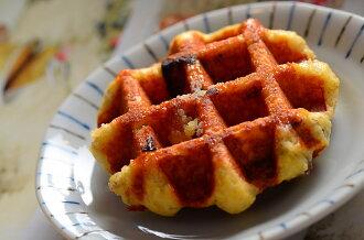 比利時列日鬆餅 -焦糖OREO 7入/盒
