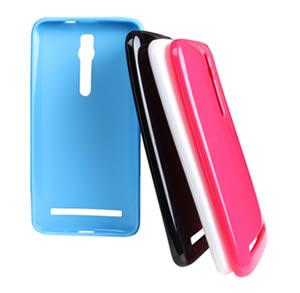 Ultimate- ASUS Zenfone2 (5.5吋) 亮麗全彩軟質保護殼 手機保護套 手機殼 背蓋 保護套 Zenfone2 laser5.5  ZF2